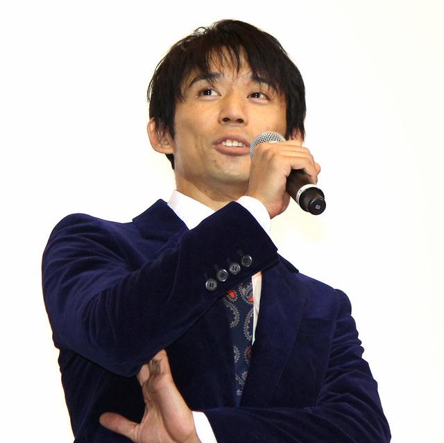 岡田義徳/『ばしゃ馬さんとビッグマウス』初日舞台挨拶