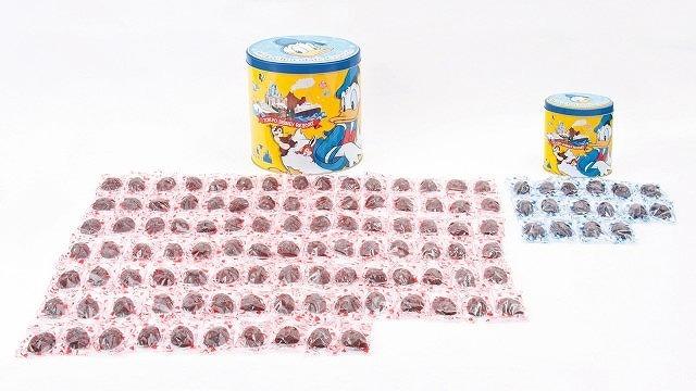 1.5 キロの超特大チョコレートクランチ☆