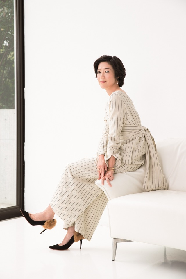 「連続ドラマW 湊かなえ ポイズンドーター・ホーリーマザー」 (C)撮影/資人導(Vale.)