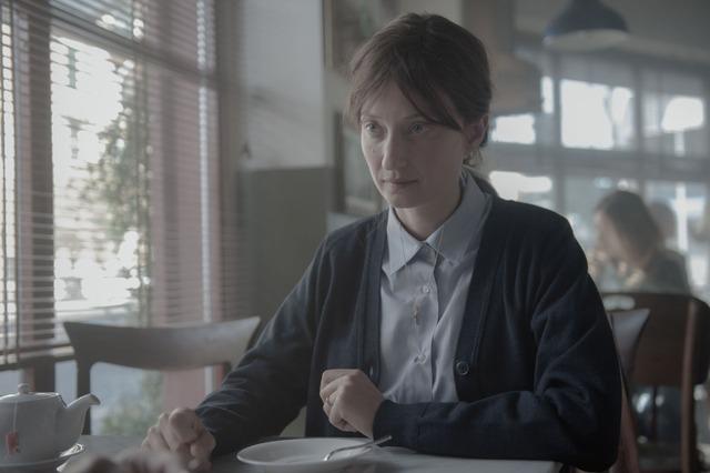 『ザ・プレイス 運命の交差点』 (C)2017 Medusa Film SpA .