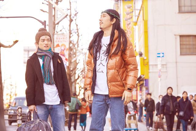 「聖☆おにいさん 第II紀」 (C)中村光・講談社/パンチとロン毛 製作委員会