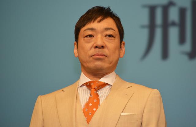 香川照之「99.9-刑事専門弁護士- SEASON II」完成披露試写会