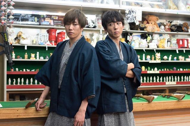 「東京独身男子」第2話 (C) テレビ朝日