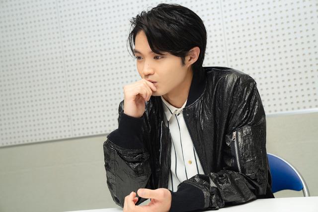 ★磯村勇斗/Photo:You Ishii
