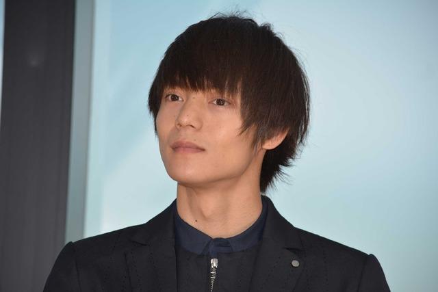 窪田正孝/『東京喰種 トーキョーグール』キックオフイベント