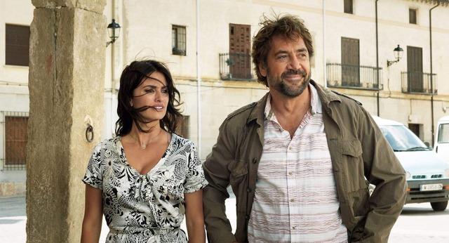 『誰もがそれを知っている』(C)2018 MEMENTO FILMS PRODUCTION - MORENA FILMS SL - LUCKY RED - FRANCE 3 CINEMA - UNTITLED FILMS A.I.E.