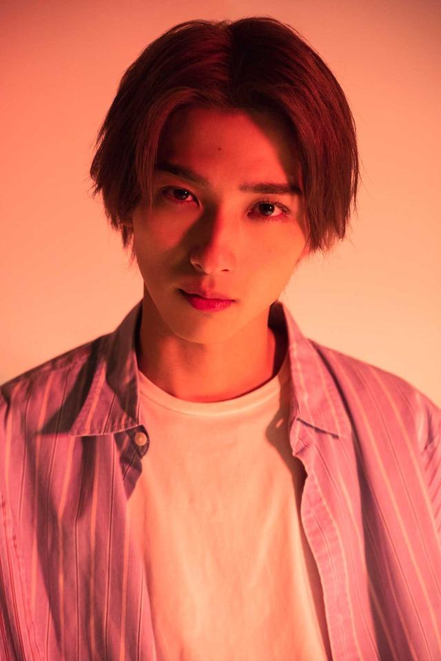 横浜流星『チア男子!!』/photo:You Ishii