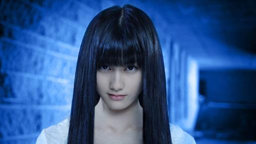 『貞子3D』 -(C)  2012『貞子3D』製作委員会