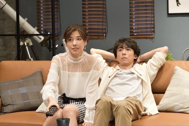 「東京独身男子」第3話 (C) テレビ朝日