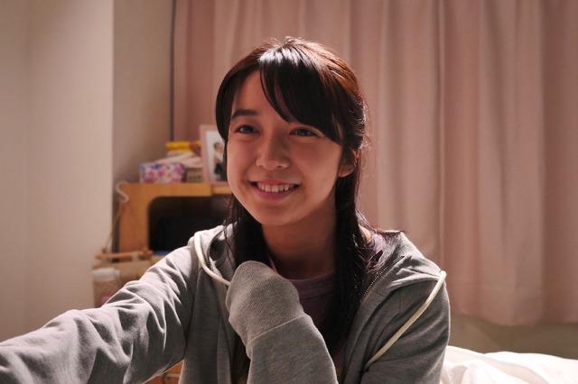 「世にも奇妙な物語 '19雨の特別編」永遠のヒーロー (C)フジテレビ