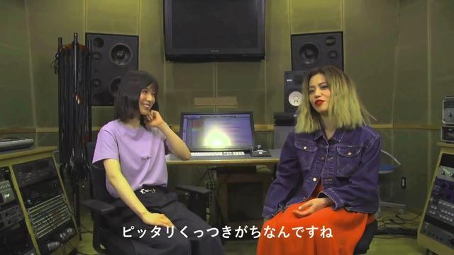 松岡茉優×Chara 対談動画