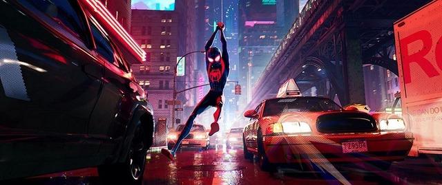 『スパイダーマン:スパイダーバース』 (c) 2018 Sony Pictures Animation Inc. All Rights Reserved. | MARVEL and all related character names: (c) & TM 2019 MARVEL.