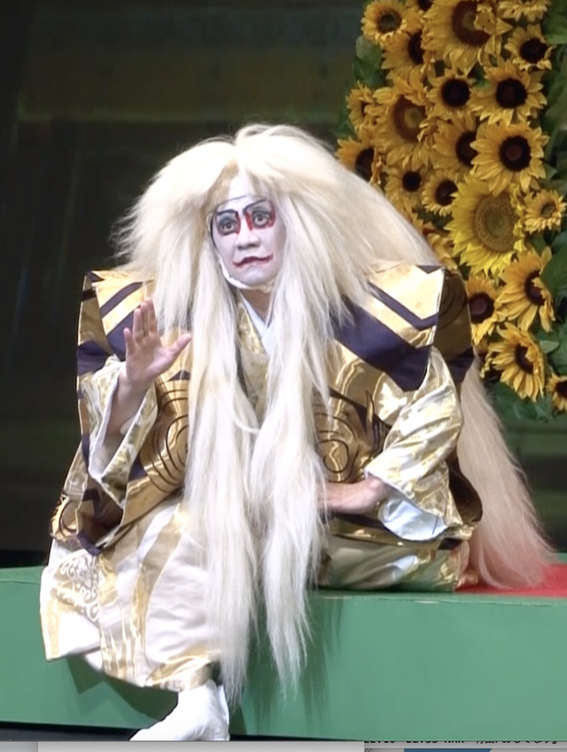 内村文化祭18 灼熱 歌舞伎