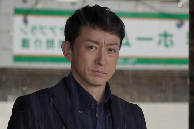 「ストロベリーナイト・サーガ」(C)フジテレビ