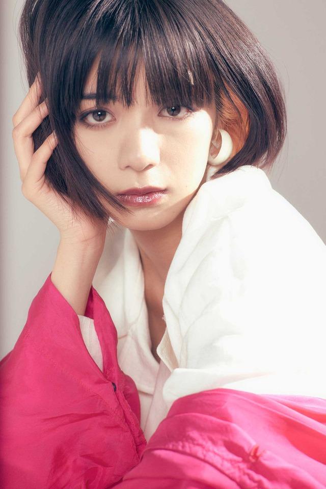 池田エライザ『貞子』/photo:You Ishii