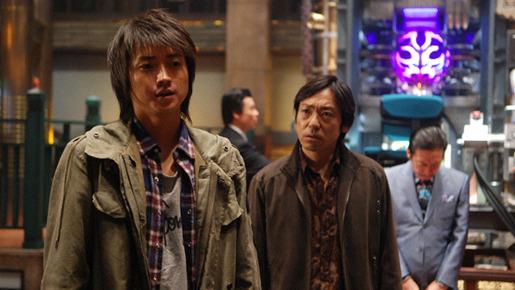 『カイジ2』 -(C) 2011「カイジ2」製作委員会