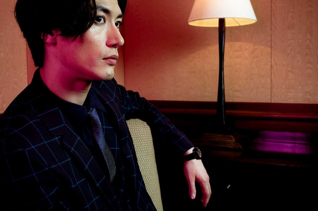 三浦春馬『コンフィデンスマンJP』/photo:You Ishii