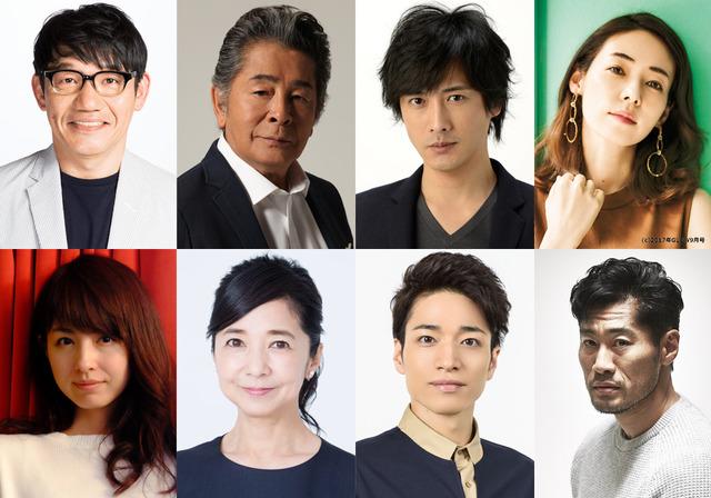 「WOWOW×東海テレビ共同製作連続ドラマ 連続ドラマW ミラー・ツインズSeason2」