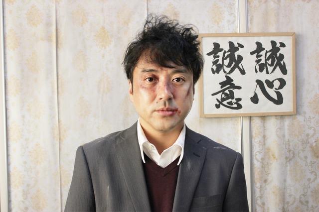ドラマ24「Iターン」(C)「Iターン」製作委員会
