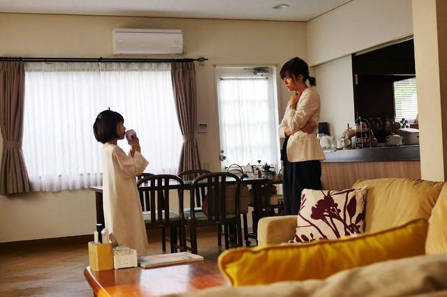 土曜プレミアム「世にも奇妙な物語 '19雨の特別編」(C)フジテレビ