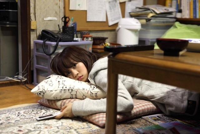 『もらとりあむタマ子』 - (c)2013『もらとりあむタマ子』製作委員会