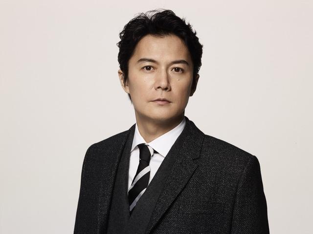 福山雅治 「集団左遷!!」  (C) TBS