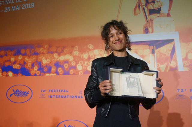 マティ・ディオプ「第72回カンヌ国際映画祭」