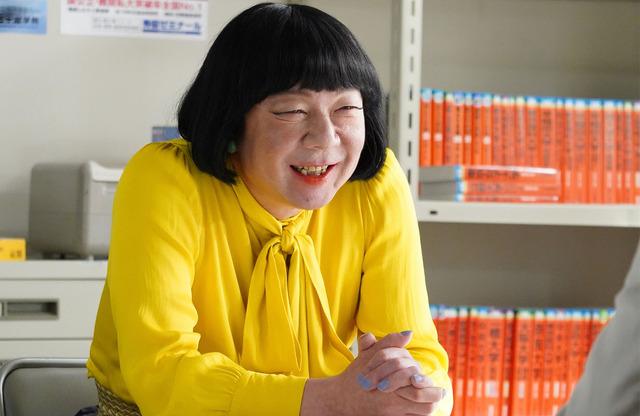 「俺のスカート、どこ行った?」第7話  (C) NTV