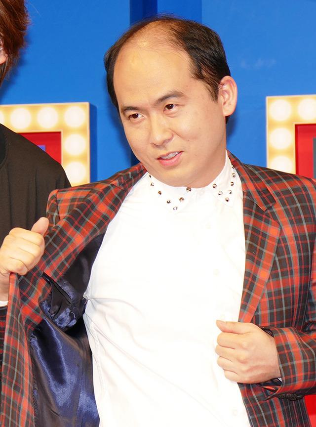 斎藤司「トレンディエンジェル」