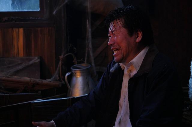 「世にも奇妙な物語 '19雨の特別編」(C)フジテレビ