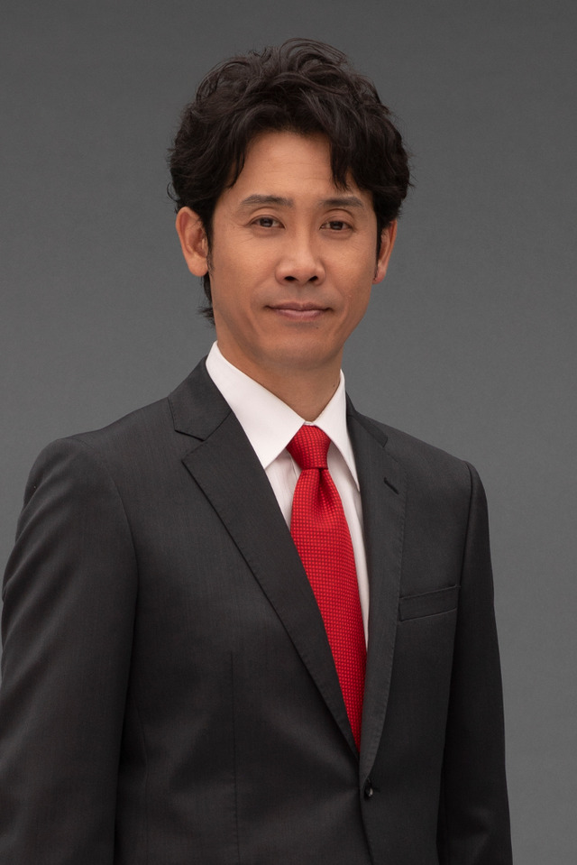 「ノーサイド・ゲーム」(C)TBS