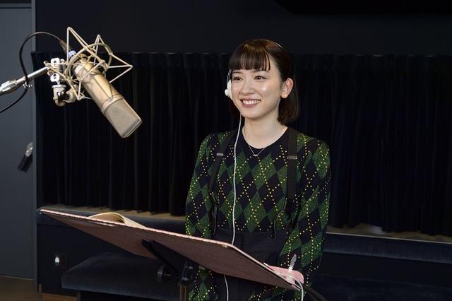『二ノ国』(C)2019 映画「二ノ国」製作委員会