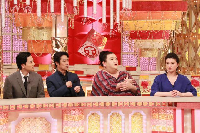 「ホンマでっか!?TV」 (C) フジテレビ