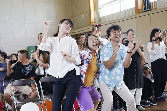 『ダンスウィズミー』(C)2019「ダンスウィズミー」製作委員会