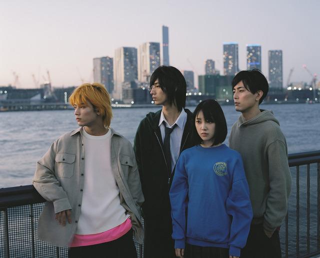 『ホットギミック ガールミーツボーイ』(C) 相原実貴・小学館/2019「ホットギミック」製作委員会