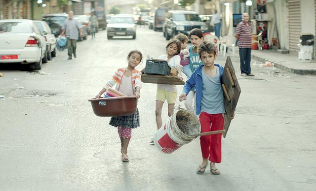 『存在のない子供たち』 (C) 2018MoozFilms