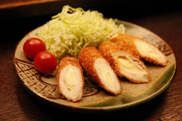 Netflixオリジナルシリーズ「深夜食堂 -Tokyo Stories Season2-」ささみチーズかつ