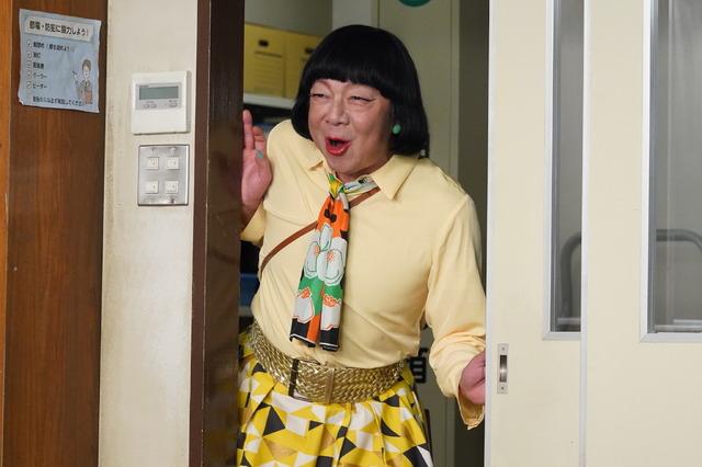 「俺のスカート、どこ行った?」最終回 (C)NTV