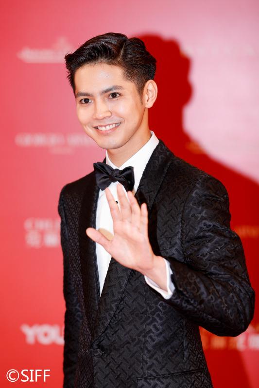『きみと、波にのれたら』上海国際映画祭・レッカペ (C)2019「きみと、波にのれたら」製作委員会