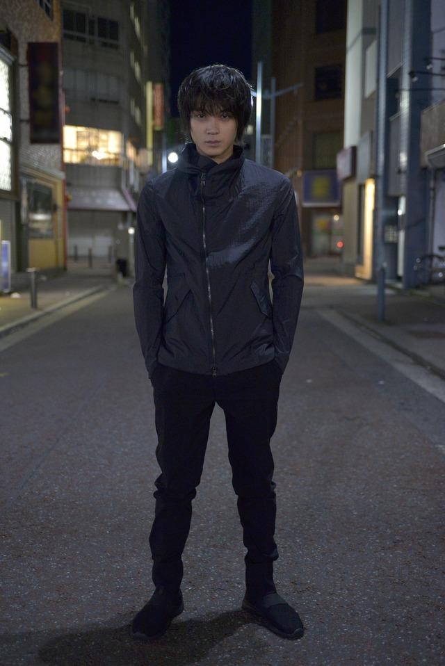 磯村勇斗「TWO WEEKS」