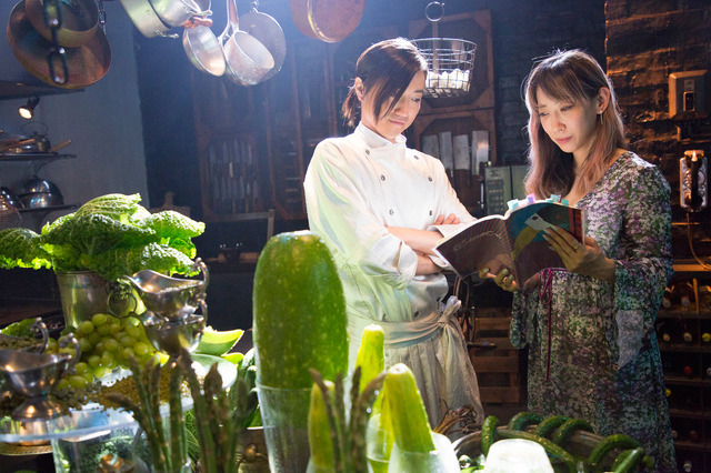 『Diner ダイナー』(C)2019 映画「Diner ダイナー」製作委員会