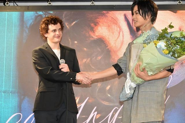 『永遠に僕のもの』日本最速フッテージ上映会(C)2018 CAPITAL INTELECTUAL S.A / UNDERGROUND PRODUCCIONES / EL DESEO