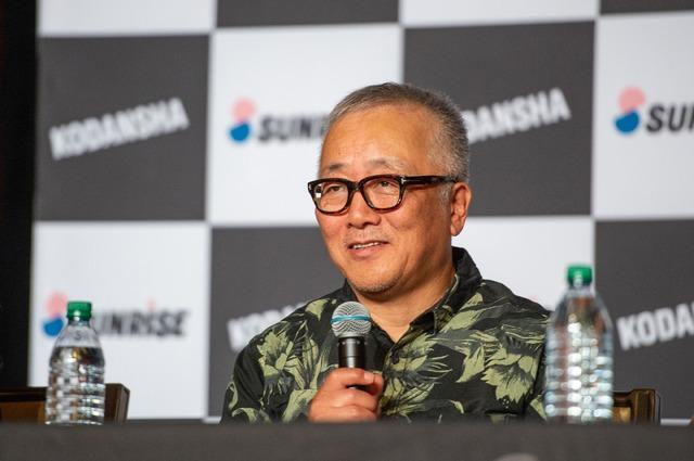 『ORBITAL ERA』(C)KATSUHIRO OTOMO・MASH・ROOM/O.E PROJECT
