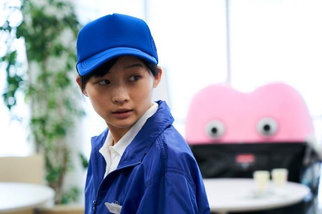 『生理ちゃん』(C)吉本興業 (C)小山健/KADOKAWA
