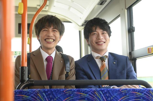 劇場版 おっさんずラブ』あらすじ・キャスト・公開日【8月26日