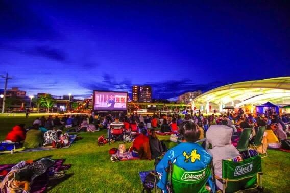 種子島宇宙映画祭~宇宙に一番近い映画祭~