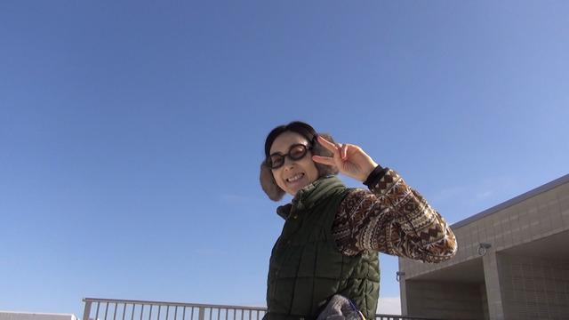 『モデル 雅子 を追う旅』(C)2019 Masako, mon ange.