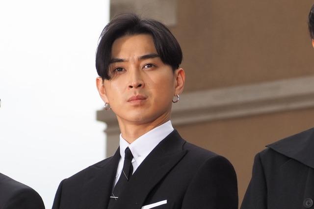 松田翔太/『東京喰種 トーキョーグール【S】』スペシャルイベント