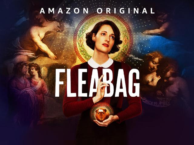 「フリーバッグ」はAmazon Prime Videoで独占配信中