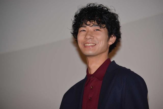 清原翔/『リベンジgirl』完成披露イベント
